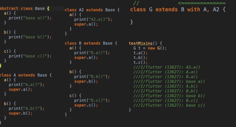 Flutter 开发实战与前景展望- RTC Dev Meetup · Flutter 完整