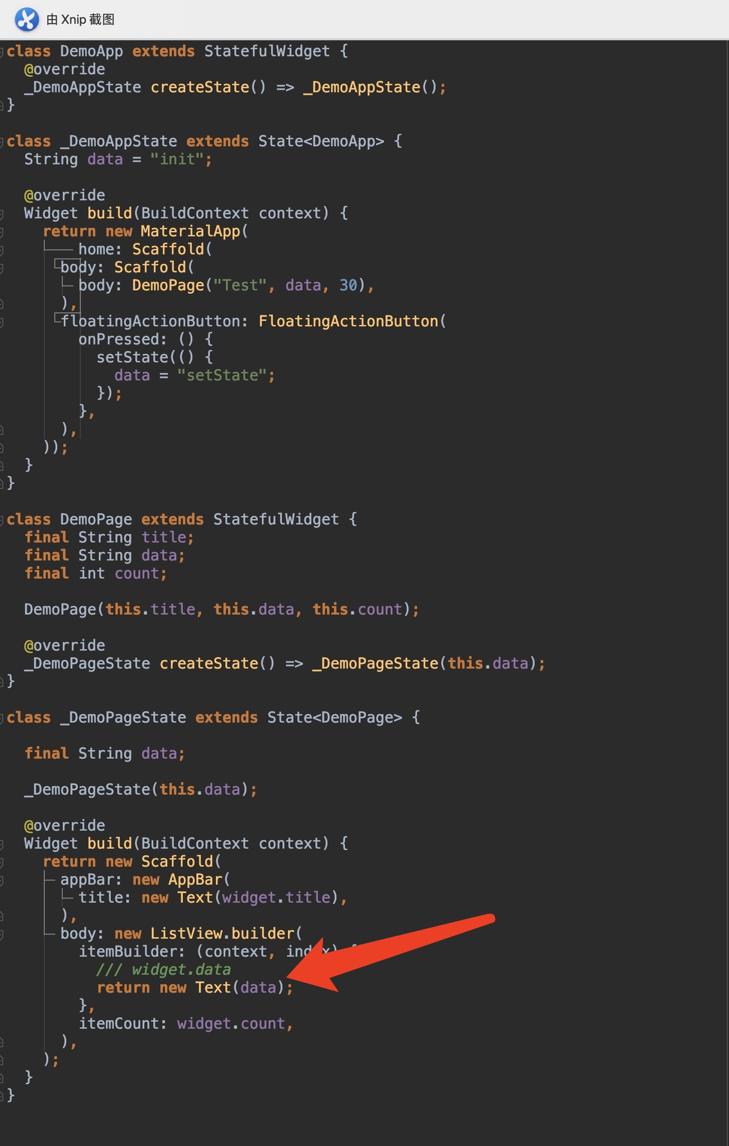 Flutter 开发实战与前景展望 - RTC Dev Me - 图15